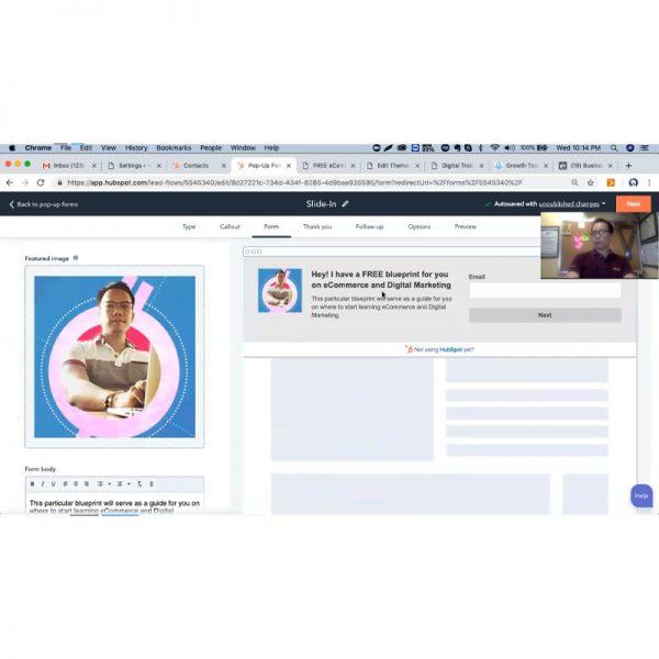E-Mail Marketing for eCommerce Course - TekWorx.Training