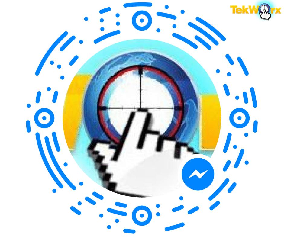 TekWorx Messenger Code