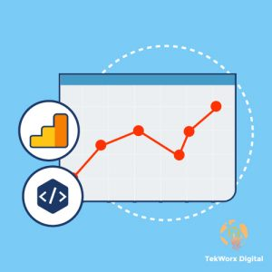 Tag Management and Analytics (Google Analytics, Facebook Pixel)