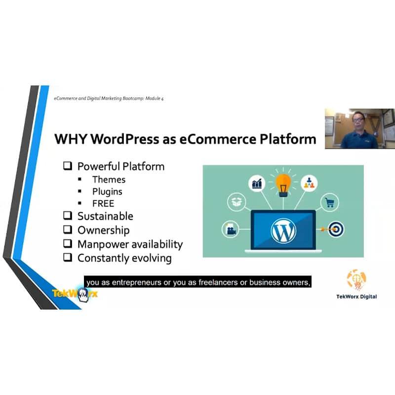WordPress Site Development Tutorial