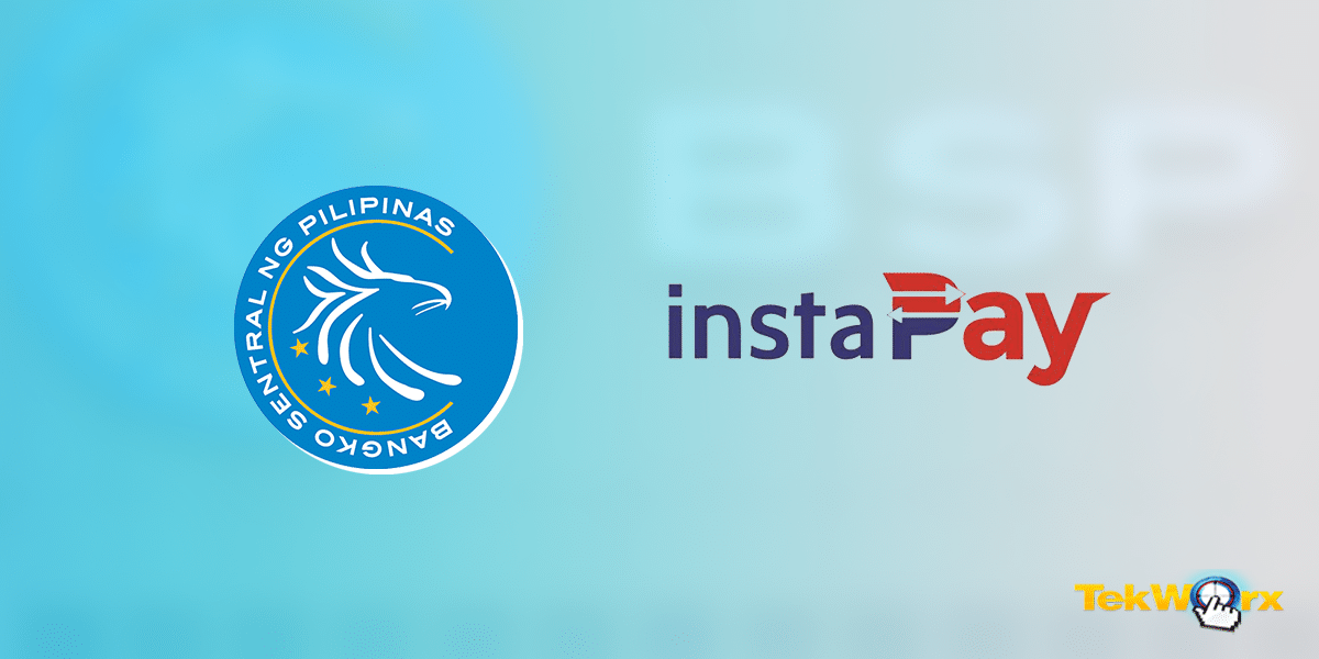 BSP's InstaPay Levels Up Services with GCash