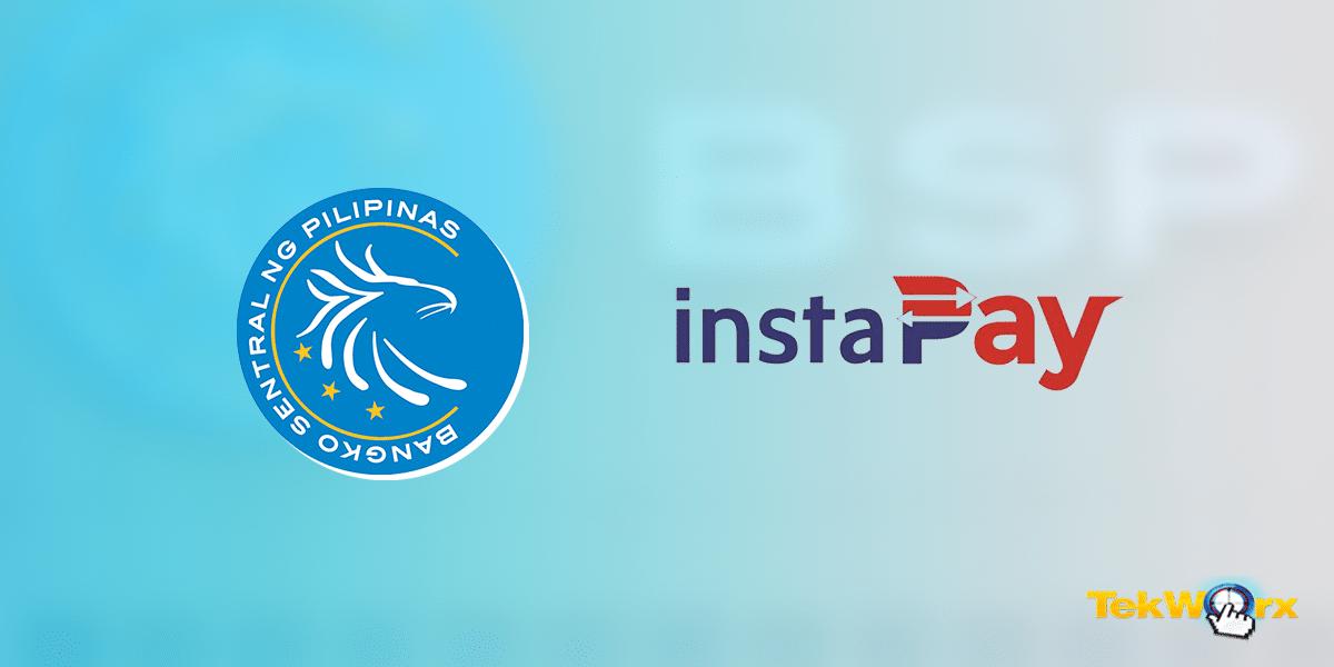 GCash Fund Transfer to Banks using Instapay - TekWorx Philippines