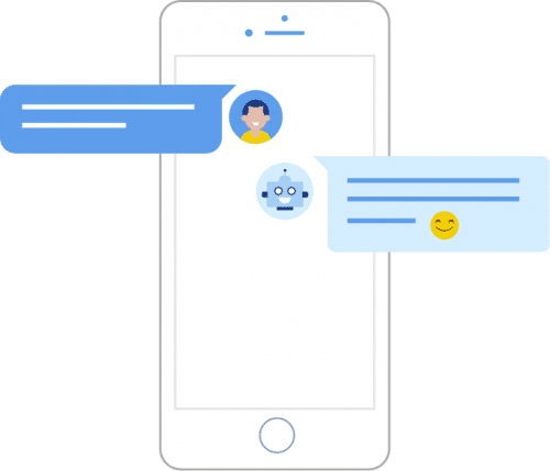 Live Chat and Chatbots