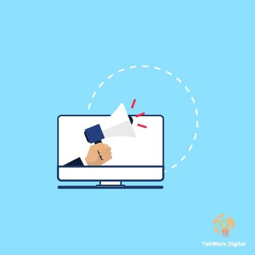 Freelancer Marketing Campaign