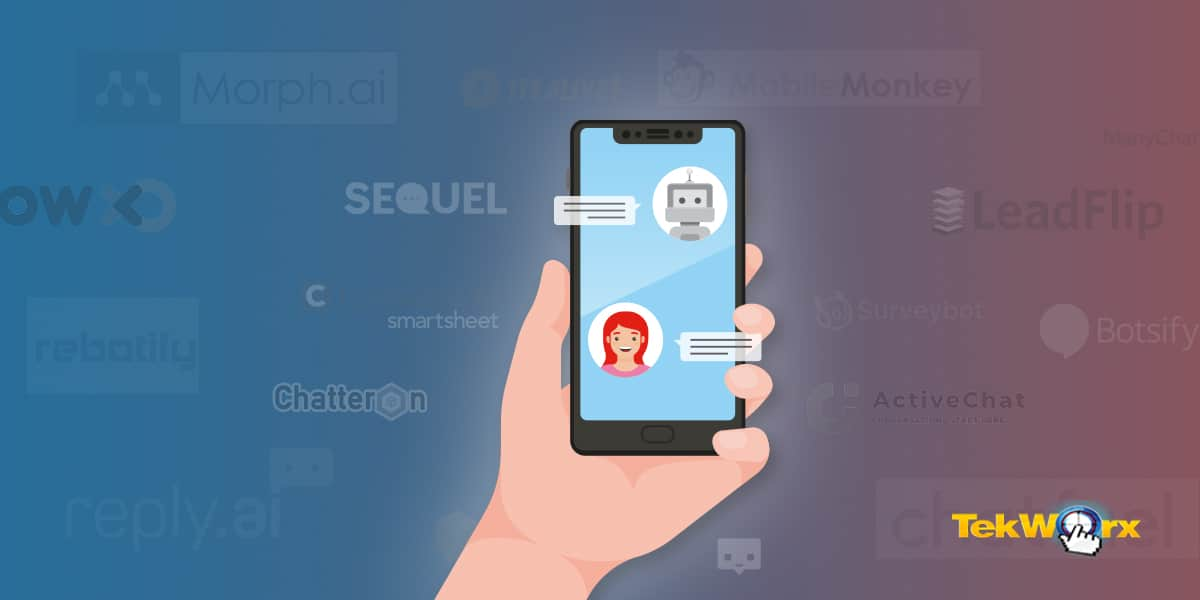 18 Bot Building Platforms to Create and Build Messenger Chatbot