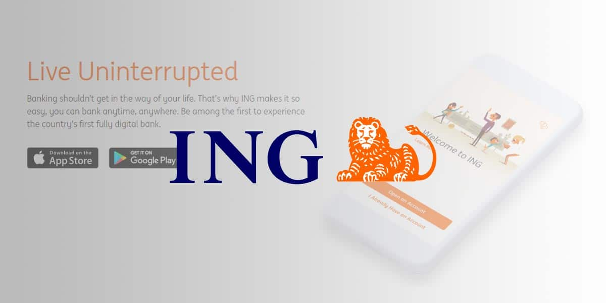 ING Philippines Offers All-Digital Banking with Higher Rates