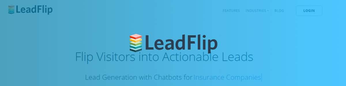 LeadFlip