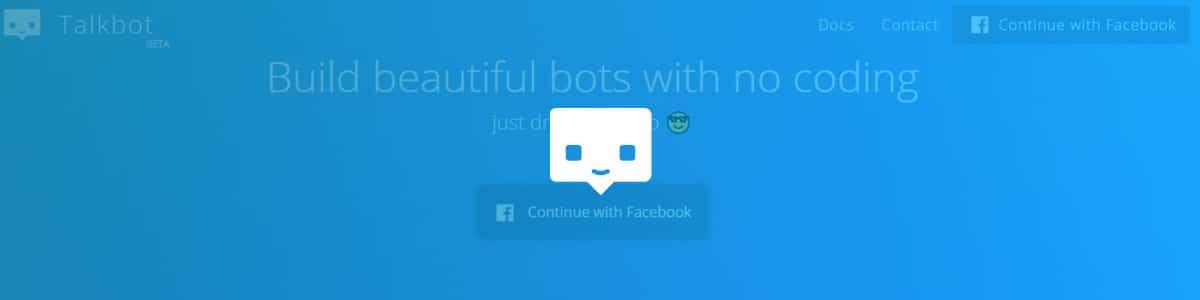 Talkbot.io