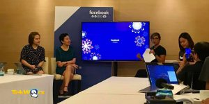 Facebook conducts digital skills training in Cebu in partnership with DTI, Bayan Academy, and Connected Women.