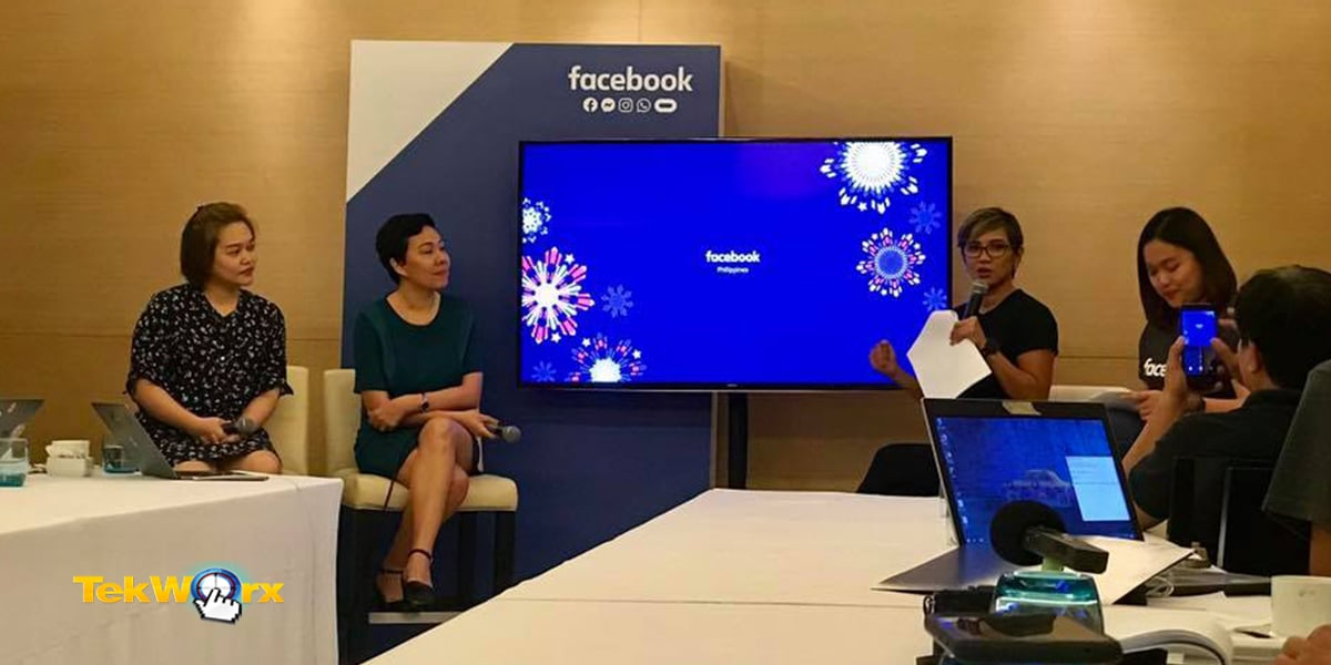 Facebook Spearheads Digital Skills Training for Cebu-Based Entrepreneurs