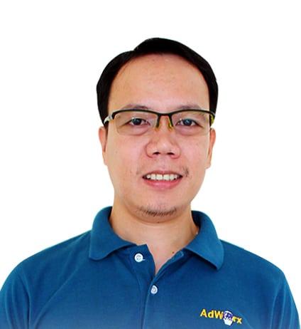 Bert Azura Padilla, Founder and Digital Strategist of of TekWorx