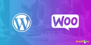 WordPress and WooCommerce for E-Commerce and Digital Marketing Training.