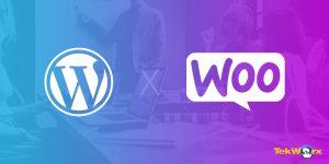 Why WordPress + WooCommerce?
