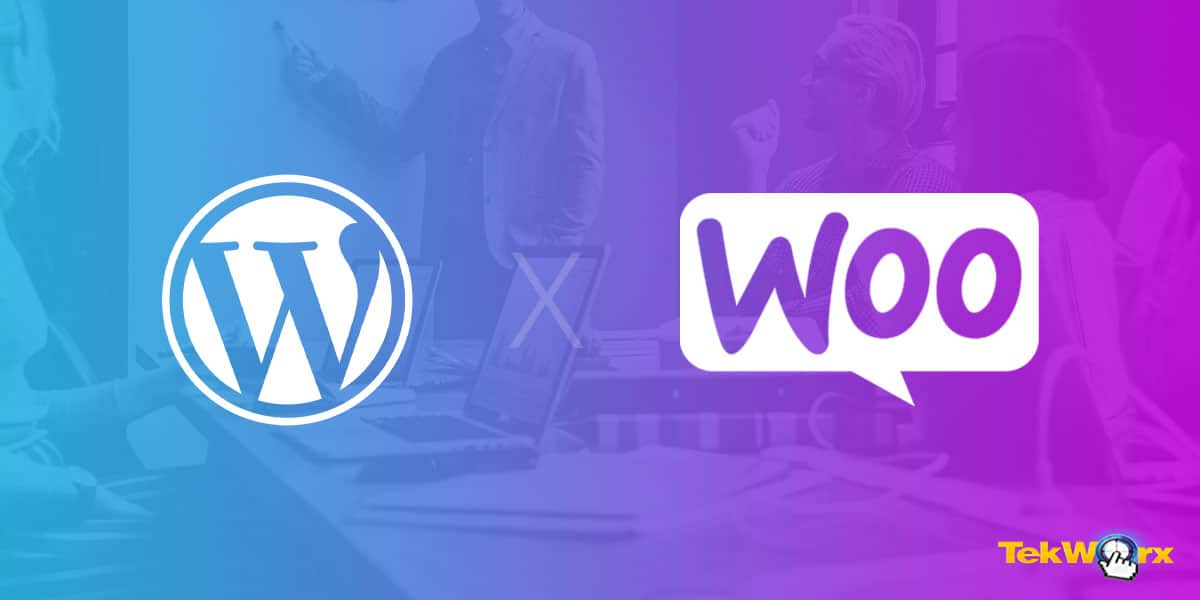 Why WordPress + WooCommerce?
