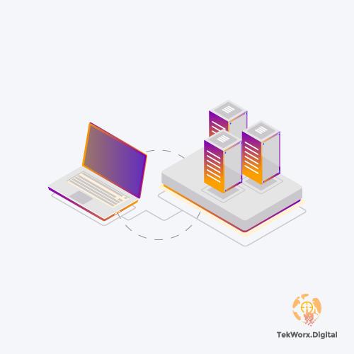 TekWorx Web Hosting (Advanced 1-Year Plan)