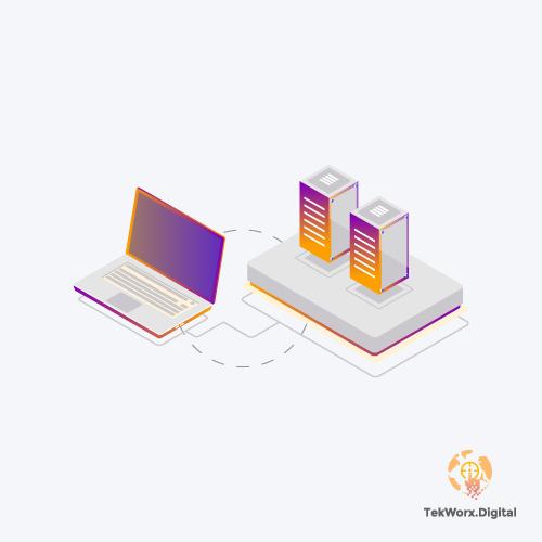 TekWorx Web Hosting Renewal (Newbie 1-Year Plan)