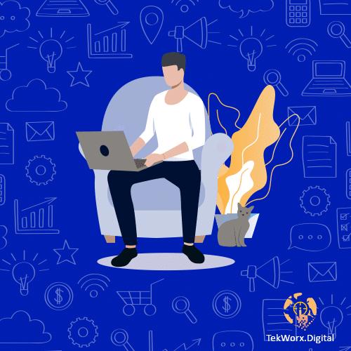E-Commerce and Digital Marketing Training for Freelancers or aspiring Freelancers
