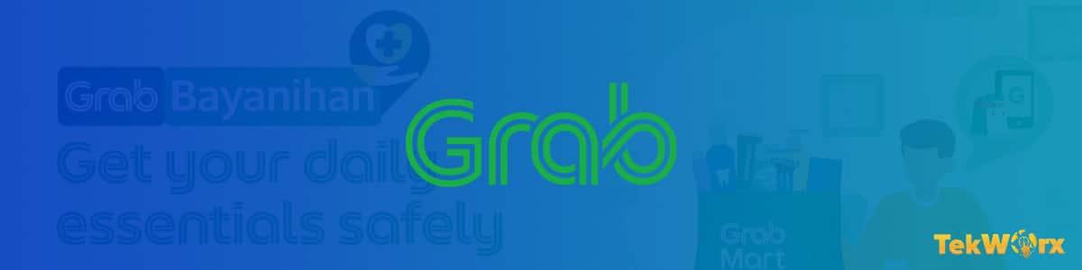 GrabMart in Covid-19