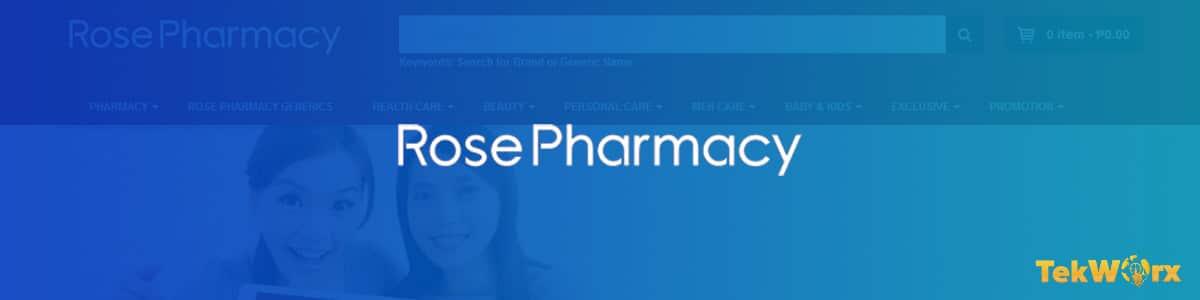 Rose Pharmacy in Covid-19