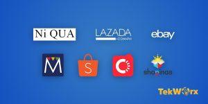 Online Marketplaces Philippines